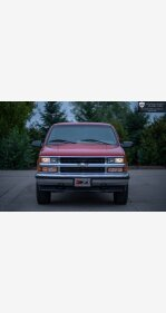 1995 Chevrolet Silverado 1500 for sale 101380086