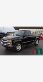 1995 Chevrolet Silverado 1500 for sale 101415033