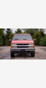 1995 Chevrolet Silverado 1500 for sale 101470009