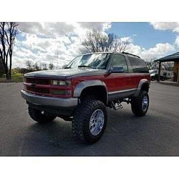 1995 Chevrolet Tahoe 4WD 2-Door for sale 101327733