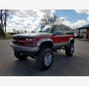1995 Chevrolet Tahoe for sale 101327733