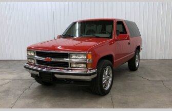 1995 Chevrolet Tahoe for sale 101416608