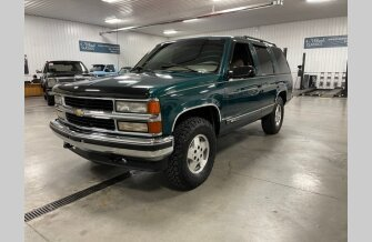 1995 Chevrolet Tahoe for sale 101438371