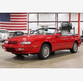 1995 Chrysler LeBaron for sale 101421330