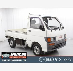 1995 Daihatsu Hijet for sale 101439079