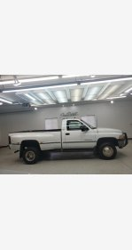 1995 Dodge Ram 3500 Truck 4x4 Regular Cab for sale 101260895