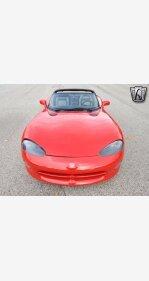 1995 Dodge Viper for sale 101411866