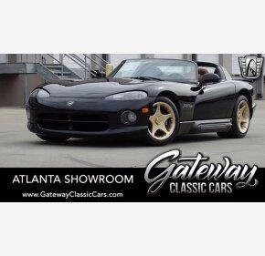 1995 Dodge Viper for sale 101456851