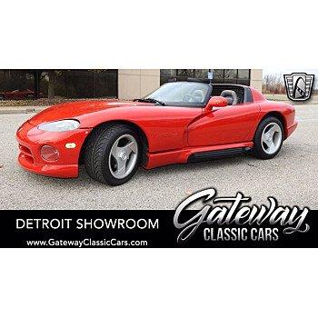 1995 Dodge Viper for sale 101472195