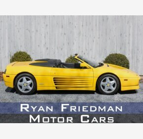1995 Ferrari 348 Spider for sale 101382610
