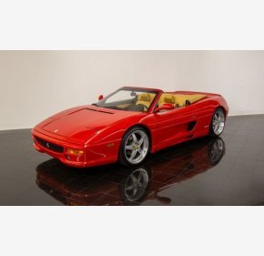 1995 Ferrari F355 for sale 101310338