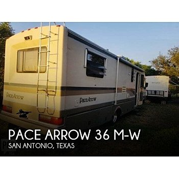 1995 Fleetwood Pace Arrow for sale 300185649