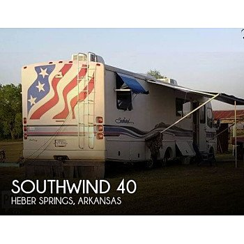 1995 Fleetwood Southwind for sale 300181488