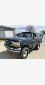 1995 Ford Bronco for sale 101303021