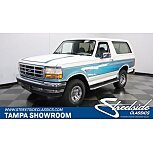1995 Ford Bronco for sale 101579576