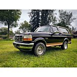 1995 Ford Bronco for sale 101612941