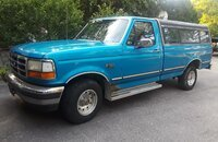 1995 Ford F150 2WD Regular Cab for sale 101198296