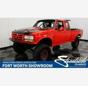 1995 Ford F150 for sale 101260805