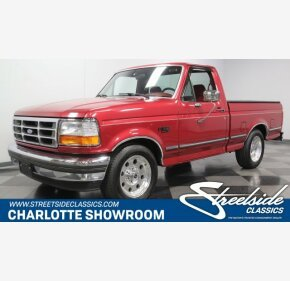 1995 Ford F150 for sale 101321352