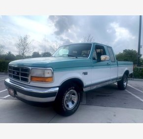 1995 Ford F150 for sale 101366171