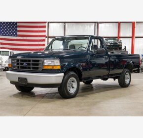 1995 Ford F150 for sale 101423781