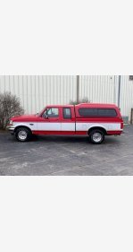 1995 Ford F150 for sale 101448770