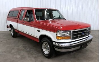 1995 Ford F150 for sale 101484452