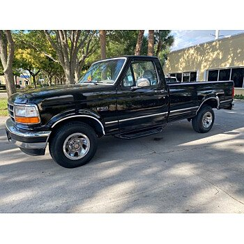 1995 Ford F150 for sale 101486951
