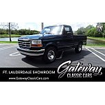 1995 Ford F150 for sale 101580829