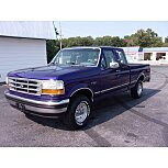 1995 Ford F150 for sale 101601949