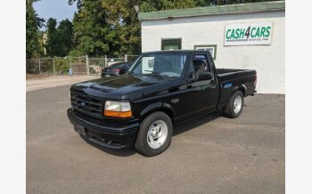 1995 Ford F150 for sale 101606037