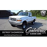 1995 Ford F150 for sale 101624332