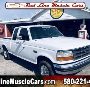 1995 Ford F150 for sale 101380227