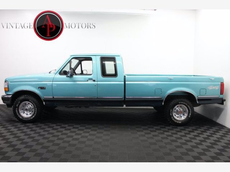 1995 Ford F150 for sale 101554565