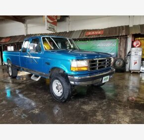 1995 Ford F250 4x4 SuperCab for sale 101280619