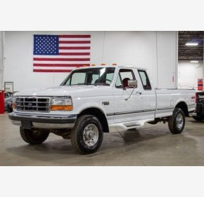 1995 Ford F250 4x4 SuperCab for sale 101282863