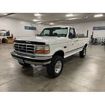 1995 Ford F250 for sale 101288313