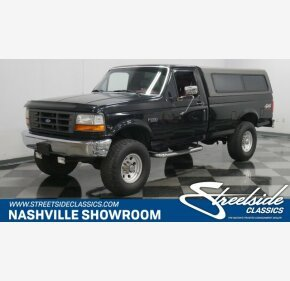1995 Ford F250 for sale 101301811