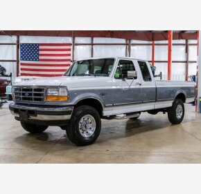 1995 Ford F250 for sale 101361541