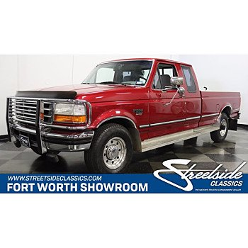 1995 Ford F250 for sale 101407879