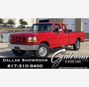 1995 Ford F250 for sale 101462157