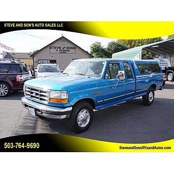 1995 Ford F250 for sale 101563179