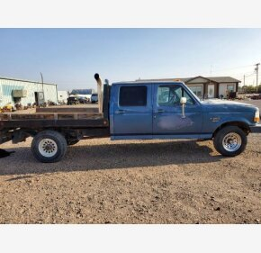 1995 Ford F350 for sale 101391759