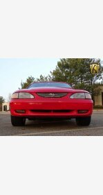 1995 Ford Mustang GT Convertible for sale 101064483