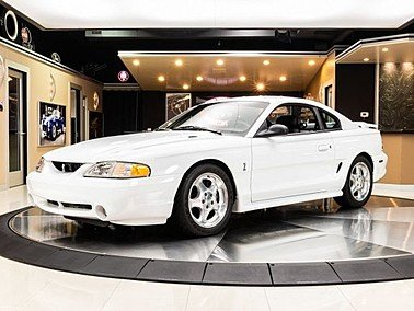 1995 Ford Mustang Cobra Coupe for sale 101073144