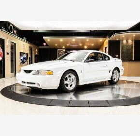 1995 Ford Mustang for sale 101073144