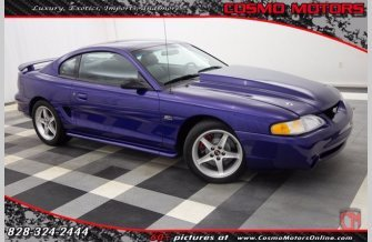 1995 Ford Mustang for sale 101210275