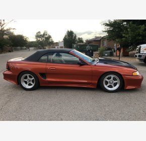 1995 Ford Mustang GT Convertible for sale 101303118