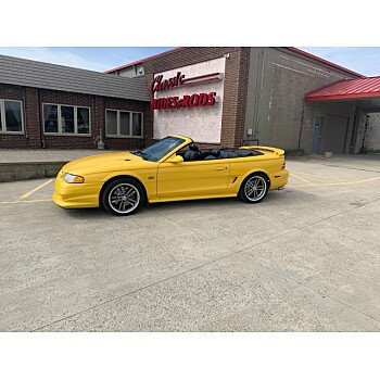 1995 Ford Mustang for sale 101316334