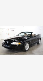 1995 Ford Mustang for sale 101413444